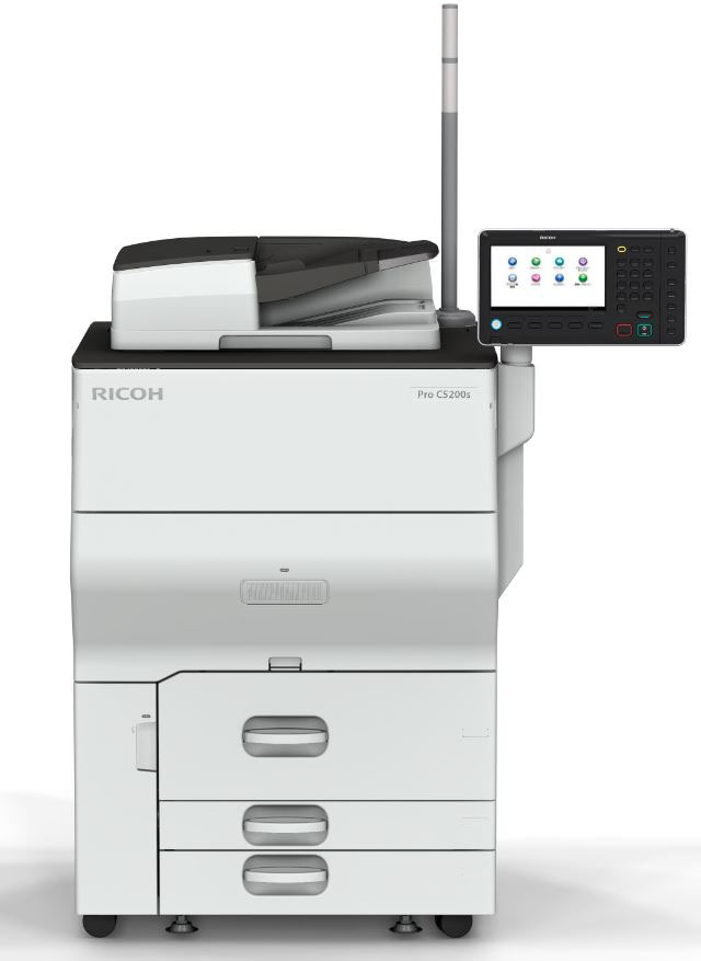 Ricoh PROC5210s A3 Production Printer