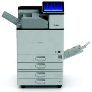 Ricoh SPC840DN A3 Colour Printer
